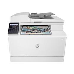 Multifunzione laser HP - Color laserjet pro mfp m183fw - stampante multifunzione - colore 7kw56a#b19