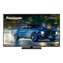 """TV OLED Panasonic - 65GZ960E 65 """" 4K UHD (2160p) Smart HDR Flat"""