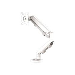 Fellowes - Montaggio a scrivania (braccio regolabile) 9683201