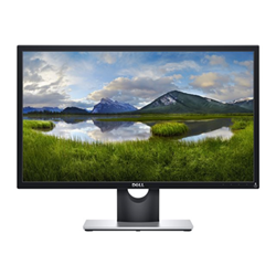"Monitor LED Dell Technologies - Dell - monitor a led - full hd (1080p) - 24"" se2417hgx"