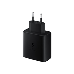 Caricabatteria Samsung - Travel adapter ep-ta845 alimentatore - usb-c - 45 watt ep-ta845xbegww