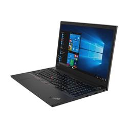 "Notebook Lenovo - Thinkpad e15 - 15.6"" - core i7 10510u - 16 gb ram - 512 gb ssd 20rd0011ix"