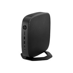 Mini PC HP - T640 - sff - ryzen embedded r1505g 2.4 ghz - 4 gb - flash 16 gb 6tv47et#abz