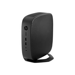 PC Desktop HP - T740 - sff - ryzen embedded v1756b 3.25 ghz - 8 gb - flash 32 gb 6tv51et#abz