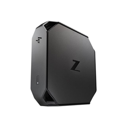 Workstation HP - Workstation z2 mini g4 performance - mini - core i7 9700 3 ghz 6tx19et#abz