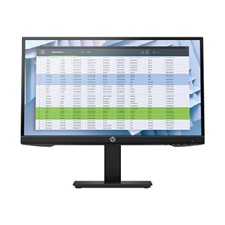 "Monitor LED HP - P22h g4 - monitor a led - full hd (1080p) - 21.5"" 7uz36at#abb"