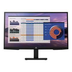 Image of Monitor LED P27h g4 - monitor a led - full hd (1080p) - 27'' 7vh95at#abb