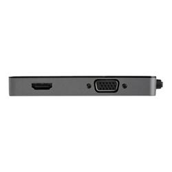 Cavo HDMI Startech - Startech.com adattatore da usb 3.0 a hdmi vga usb32hdvga