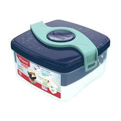 Contenitore Maped - Picnik origin - contenitore per cibo - blu, verde - 1.4 l 870104