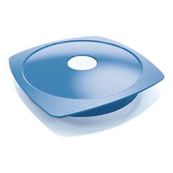 Contenitore Maped - Picnik concept adult - contenitore per cibo - blu tempesta 870203
