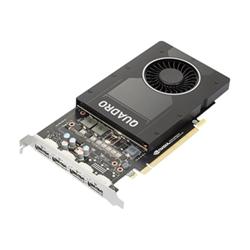 Scheda video Lenovo - Quadro p2200 - scheda grafica - quadro p2200 - 5 gb 4x60w87106