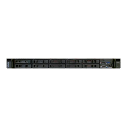 Server Lenovo - Thinksystem sr250 - montabile in rack - xeon e-2186g 3.8 ghz - 16 gb 7y51a030ea
