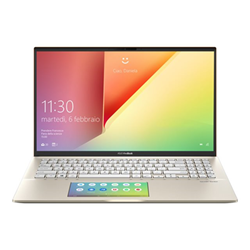 "Notebook Asus - Vivobook s15 s532fl-bn239t - 15.6"" - core i7 10510u - 8 gb ram 90nb0mj1-m04090"