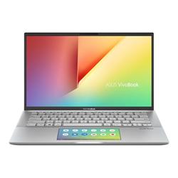 "Notebook Asus - Vivobook s14 s432fa-eb054t - 14"" - core i5 10210u - 8 gb ram 90nb0m62-m02320"