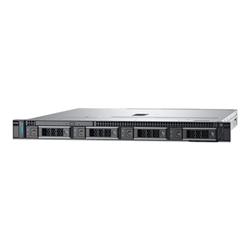Server Dell Technologies - Dell emc poweredge r240 - montabile in rack - xeon e-2234 3.6 ghz - 16 gb 0td1f