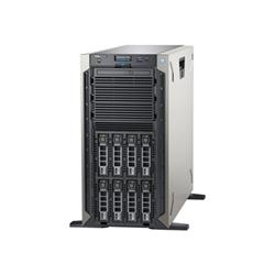 Server Dell Technologies - Dell emc poweredge t340 - tower - xeon e-2234 3.6 ghz - 16 gb - 1 tb myh06