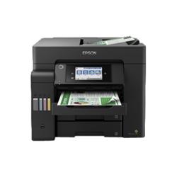 Multifunzione inkjet Epson - ET-5850 A4 Quadricromia 4800 x 2400 dpi C11CJ29401