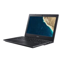 "Notebook Acer - Travelmate spin b1 tmb118-g2-rn-p76j - 11.6"" - pentium silver n5030 nx.vhret.01b"