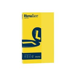 Carta Cartotecnica Favini - Favini rismaluce - carta colorata - 200 fogli - a3 - 140 g/m² a65g213