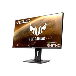 "Monitor LED Asus - Tuf gaming vg279qm - monitor a led - full hd (1080p) - 27"" 90lm05h0-b01370"