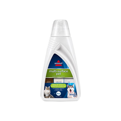 BISSEL - Bissell multi-surface pet detergente 2550