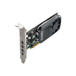 Scheda video PNY - Quadro p620 - scheda grafica - quadro p620 - 2 gb vcqp620v2-pb