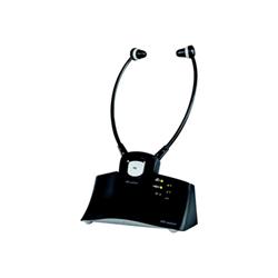Auricolari Meliconi - STETO DIGITAL 497316 Wireless Nero