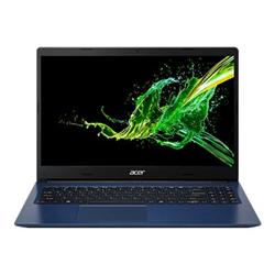 """Notebook Acer - Aspire 3 a315-55g-722z - 15.6"""" - core i7 10510u - 8 gb ram nx.hntet.003"""