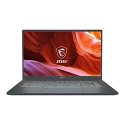 """Notebook MSI - Prestige 15 a10sc-006it - 15.6"""" - core i7 10710u - 16 gb ram 9s7-16s311-006"""