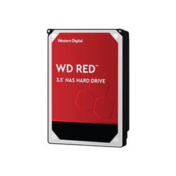 Hard disk interno Western Digital - Wd red nas hard drive - hdd - 4 tb - sata 6gb/s wd40efax