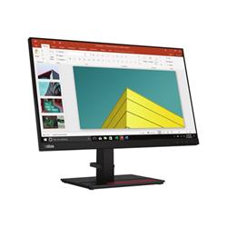 "Monitor LED Lenovo - Thinkvision p24q-20 - monitor a led - 23.8"" 61f5gat1it"