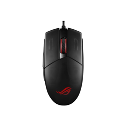 Mouse Rog strix impact ii mouse usb nero 90mp01e0 b0ua00