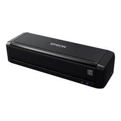 Scanner Epson - Workforce ds-360w - scanner documenti - desktop - usb 3.0, wi-fi(n) b11b242401pp