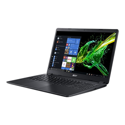 "Notebook Acer - Aspire 3 a315-54k-50dc - 15.6"" - core i5 6200u - 8 gb ram nx.heeet.007"