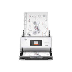 Scanner Epson - Workforce ds-30000 - scanner documenti - usb 3.0 b11b256401