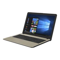 Notebook Asus - X540MA-GQ890T 15,6'' Pentium RAM 4GB SSD 265GB 90NB0IR3-M16250