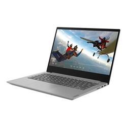 """Notebook Lenovo - Ideapad s340-14iml - 14"""" - core i5 10210u - 8 gb ram - 256 gb ssd 81n90094ix"""