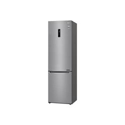 Frigorifero LG - GBB62PZFFN Combinato Classe A+++ 59.5 cm No Frost Inox