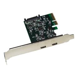 Scheda PCI Nilox - Link - adattatore usb lkros07