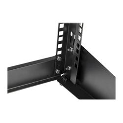 Startech - Startech.com rack desktop aperto 4u rk4od