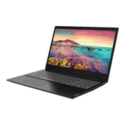 """Notebook Lenovo - Ideapad s145-15iil - 15.6"""" - core i3 1005g1 - 8 gb ram - 256 gb ssd 81w80069ix"""