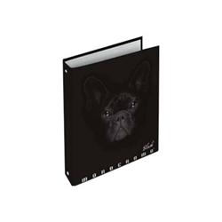 Pigna - CF5 CARTELLA ANELLI MONO BLACK