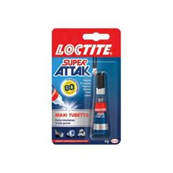 Super attack - Loctite super attak - colla 2048037