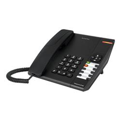 Telefono fisso Alcatel - Temporis ip100 - telefono voip - 3-way capacità di chiamata atl1409451