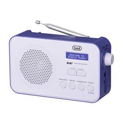 Image of Radiosveglia Dab 7f92 r - radio portatile dab 0da7f9204