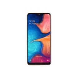 Smartphone Samsung - A20E Arancione 32 GB Dual Sim Fotocamera 13 MP