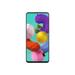 Smartphone Samsung - A51 Nero 128 GB Dual Sim Fotocamera 48 MP