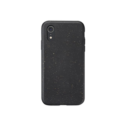 Image of Cover CUSTODIA ECO BECOME IPHONE XR NERO