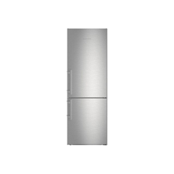 Frigorifero LIEBHERR - CNef 5745-20 Combinato Classe A+++ 70 cm Argento