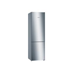 Frigorifero Bosch - KGN39VL35 Combinato Classe A++ 60 cm No Frost Acciaio inossidabile